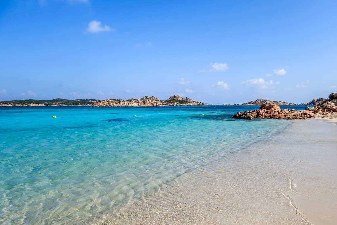 East Coast Sardinia: dreamy beaches and amazing night life on board M/Y Shangra